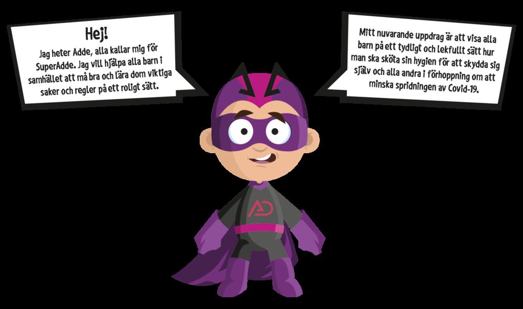 SuperAdde_Information_Web